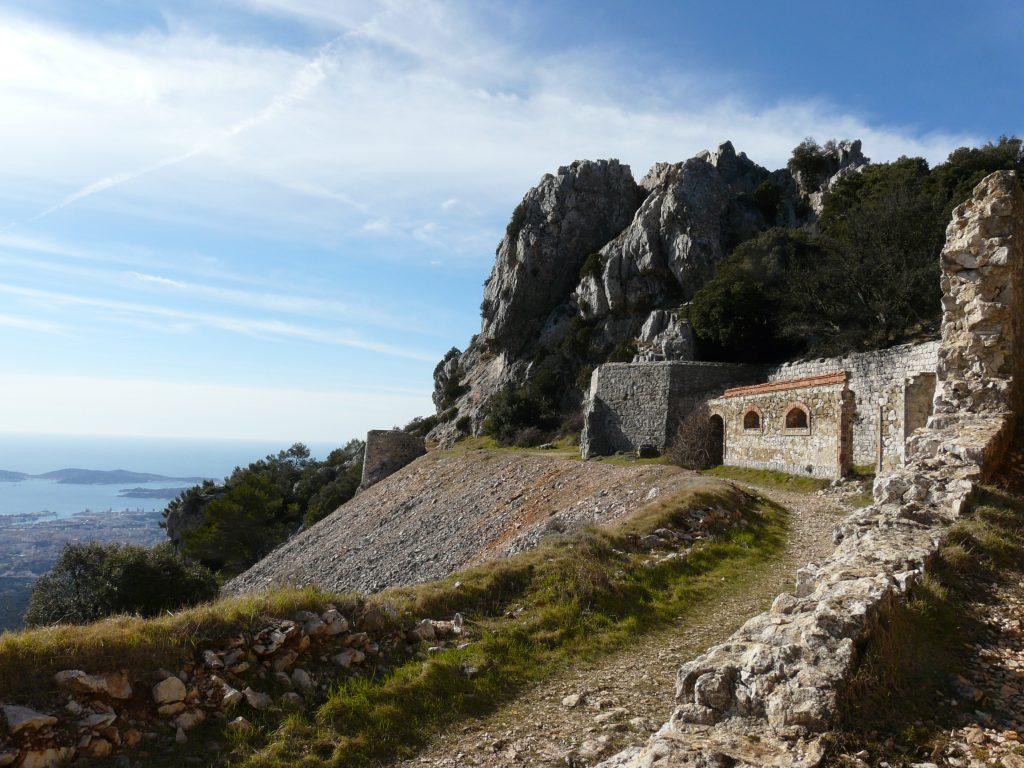 Mont-Caume